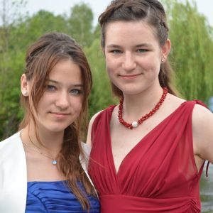 Lisanne & Isabel