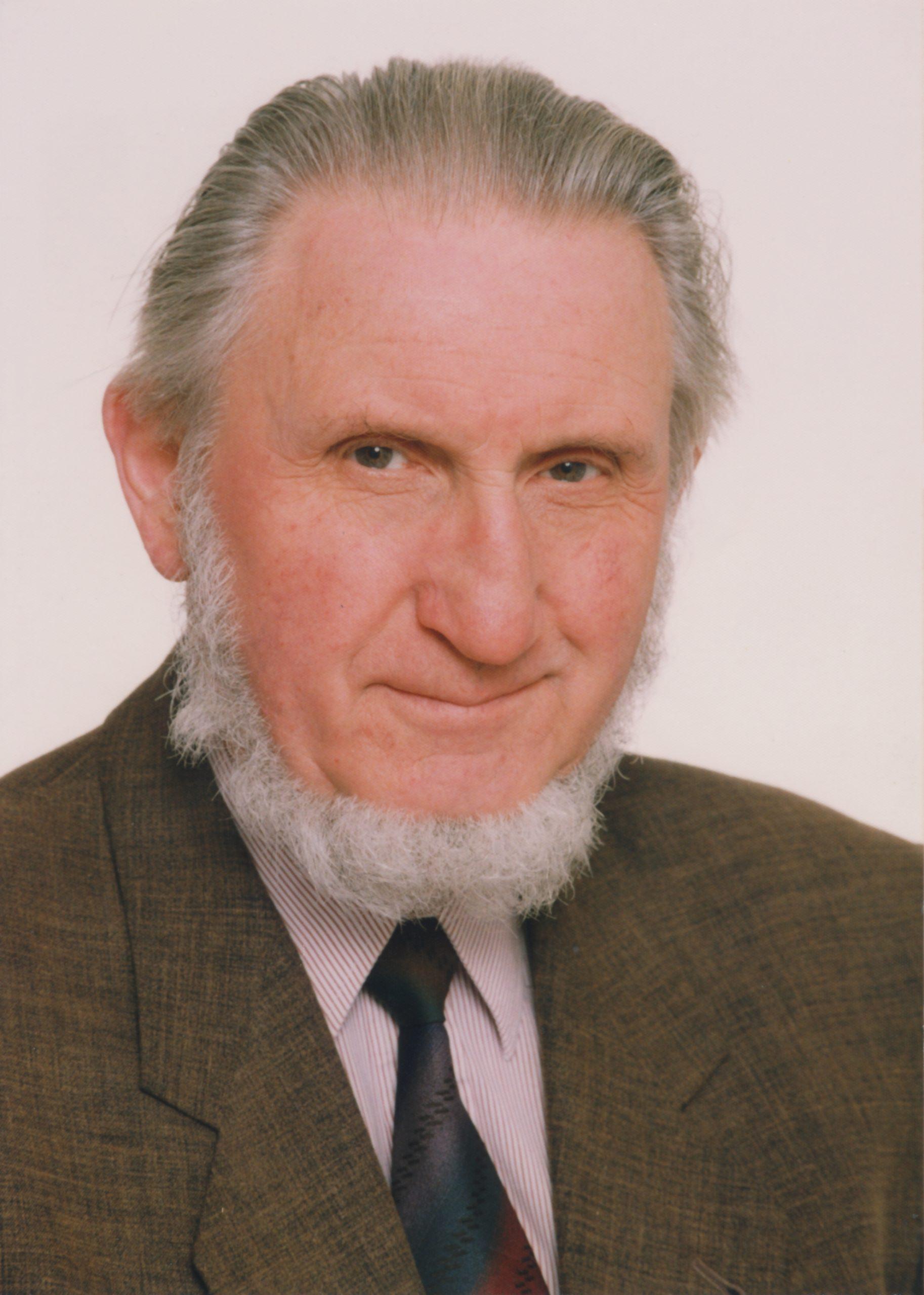 Schlenker, Manfred