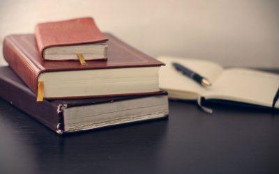 Buch schreiben & Autor werden
