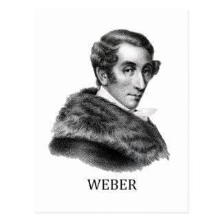 v. Weber, Carl-Maria