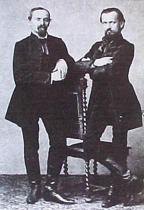 Doppler, Franz & Karl