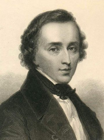 Chopin, Frederic