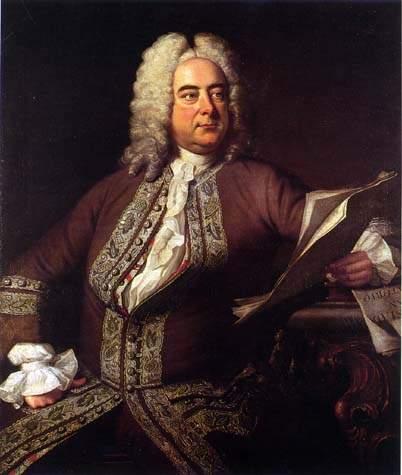 Händel, Georg Friedrich