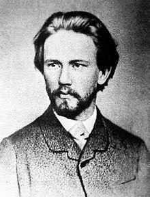 Tschaikowsky, Pjotr Iljitsch